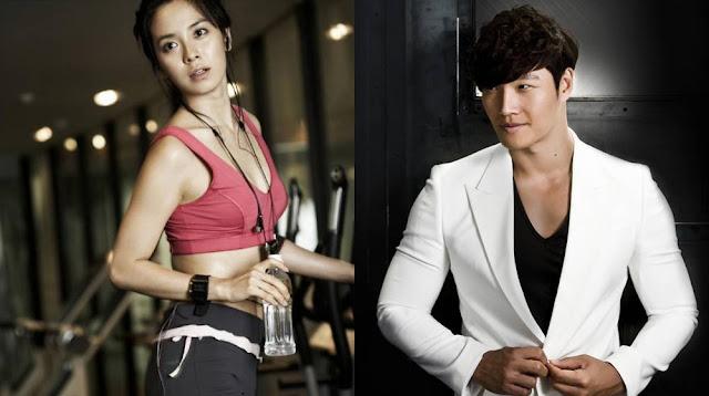Song Ji Hyo dan Kim Jong Kook disahkan meninggalkan 'Running Man'