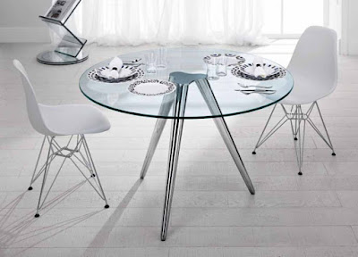 idee deco table salle a manger