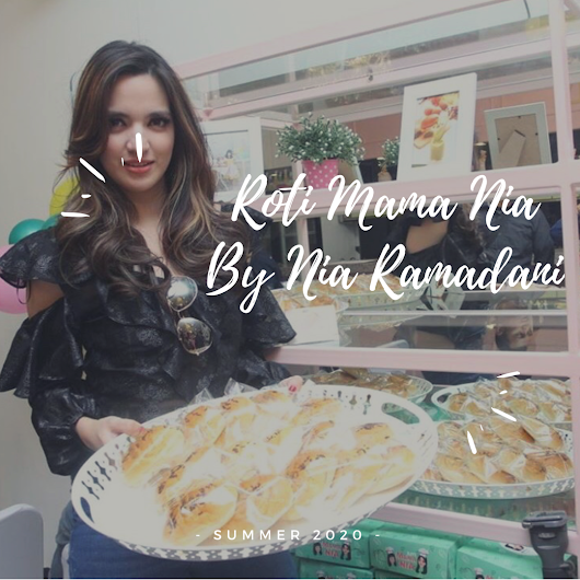 See beauty in everything: ROTI MAMA NIA | TOKO KUE NIA RAMADHANI