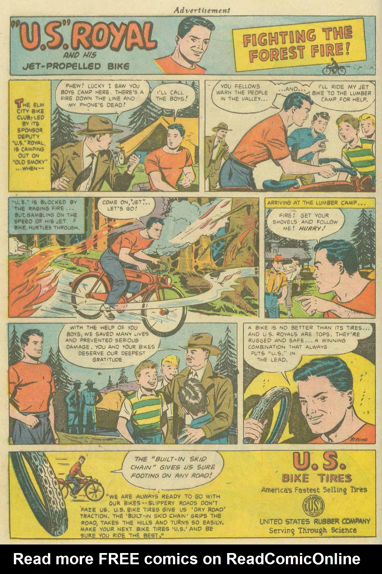 Read online All-American Comics (1939) comic -  Issue #80 - 16
