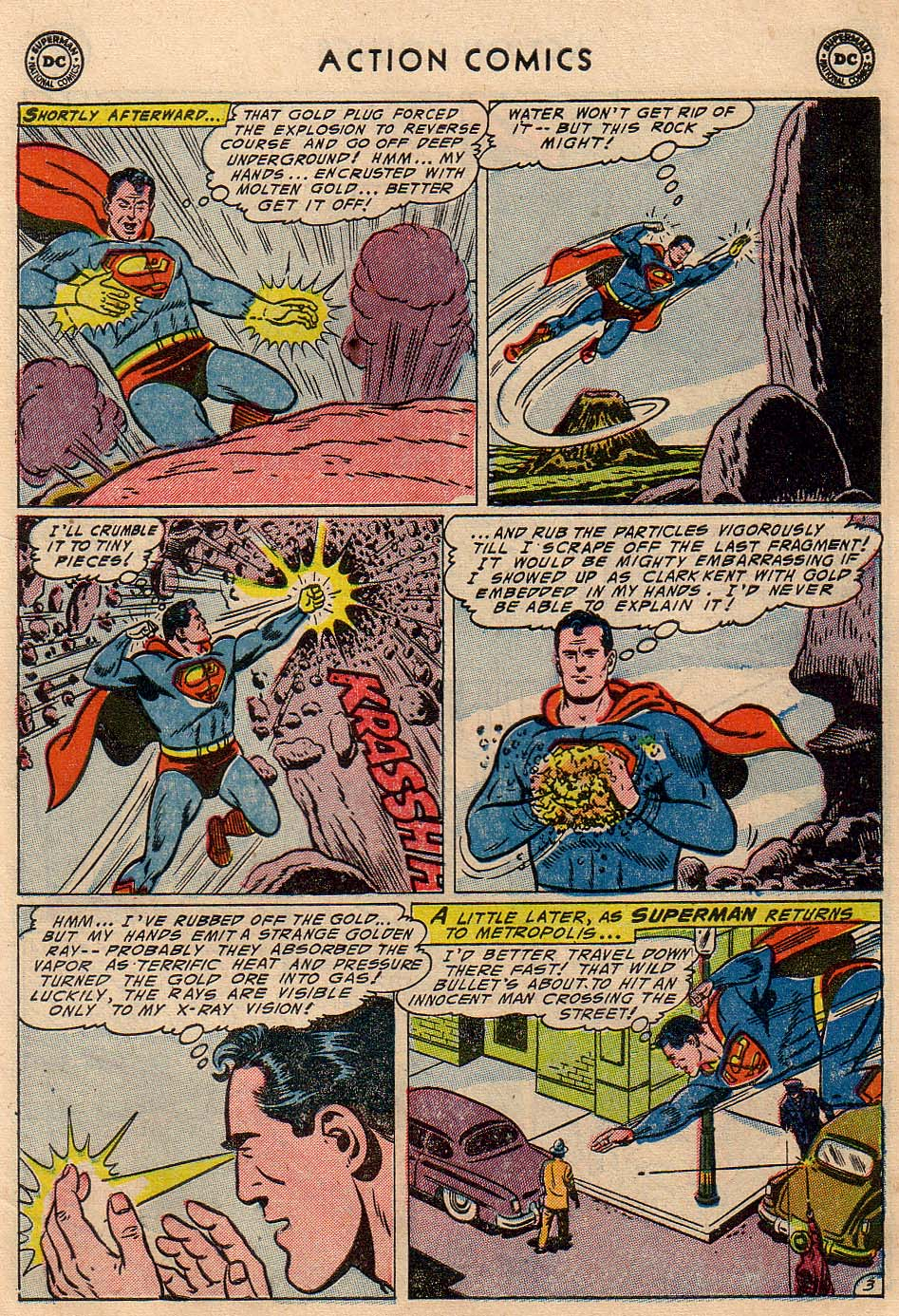 Action Comics (1938) 193 Page 4