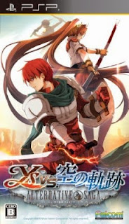 Ys Vs Sora No Kiseki Alternative Saga [English Patch] - wasildragon.web.id