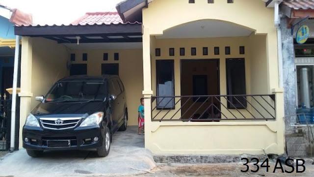 Rumah Murah Rapi Siap Huni CEMARA 60/60 Citra Indah City (2nd) - 230 Jt CASH