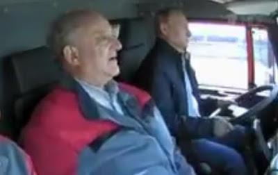 Російське телебачення порівняло Путіна з Гітлером