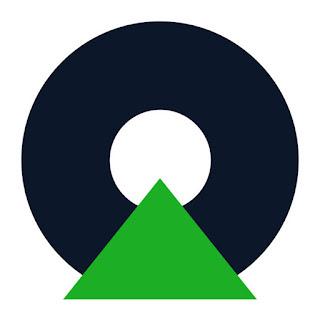 Olymp Trade logo, simge, vektörel