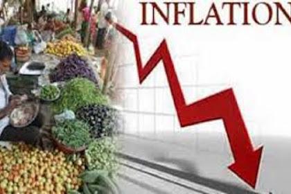 Hal-Hal yang Penyebab Terjadinya Inflasi