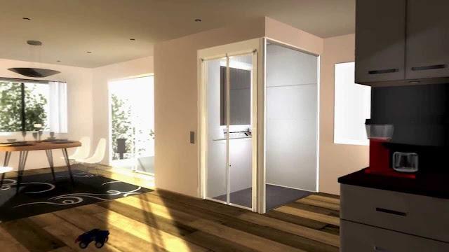 Ketahui Fungsi Home Lift sebagai Pemahaman