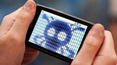 tips menjaga smartphone dari hacker harus anda lakukan, supaya smartphone anda tetap aman