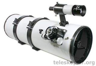 Orion VX6 Newton teleskop incelemesi