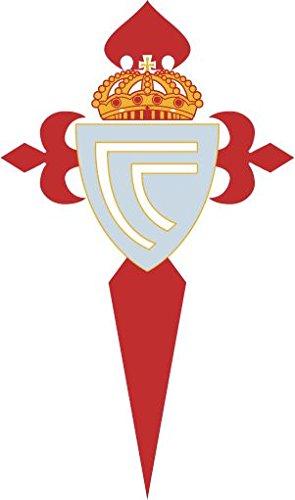 Athletic Bilbao FC Spain Soccer Football Alta Calidad De Coche De Parachoques Etiqueta Engomada 10 x 12 cm