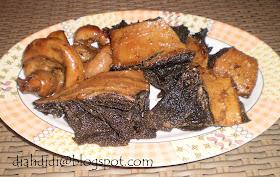 Resep Masakan Kue Kering Food Resep Babat Goreng Khas Sunda Enak