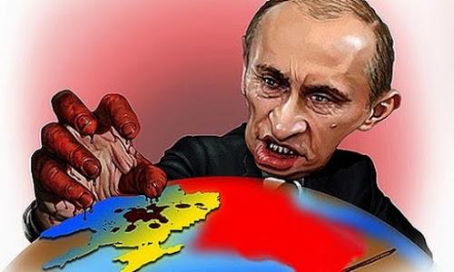 Наступний президент Росії буде кращий за Путіна