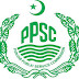 PPSC Lecturer Jobs Qualification