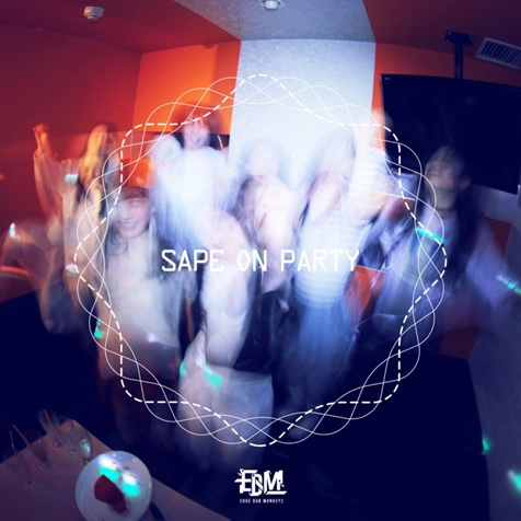 [Album] Edge Dub Monkeyz – SAPE ON PARTY (2016.03.09/MP3/RAR)