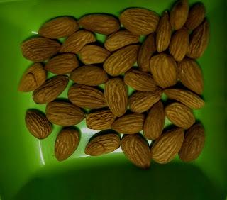 Granola Bar - Almonds