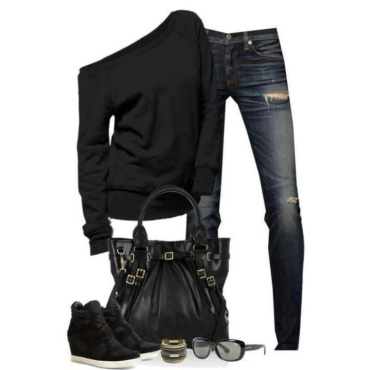 Elegant Fall & Winter Outfit Ideas