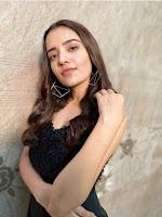 Rukshar Dhillon Trendy Stills HeyAndhra.com