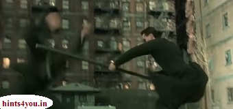 This film series is also a series of Hollywood cinema whose action scenes will win you heart. Dangerous action makes the film very special. The series started with the film The Matrix in 1999.