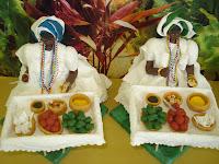 Resultado de imagem para baianas de acaraje