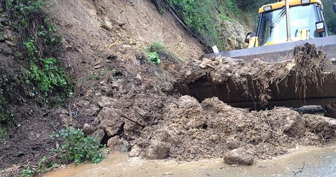 Καταστροφές σε όλο τον νομό Ιωαννίνων (Βίντεο+Φωτογραφίες)