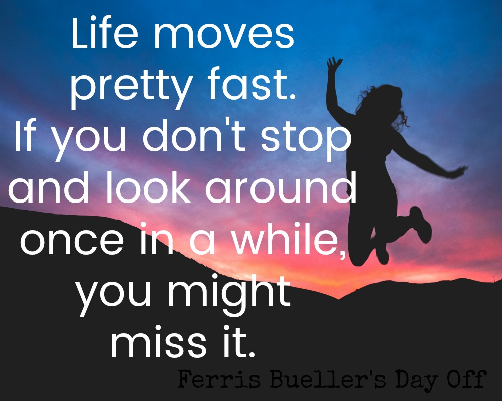 Life Moves On Quotes Inspirational Movie Quotes That Influence Our Lives  Whimsical
