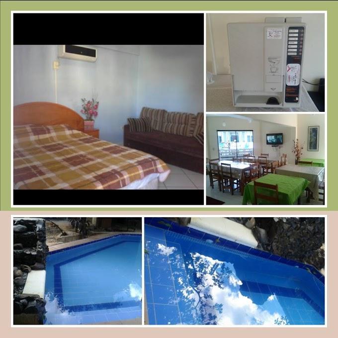 Villarrica Centro Hotel