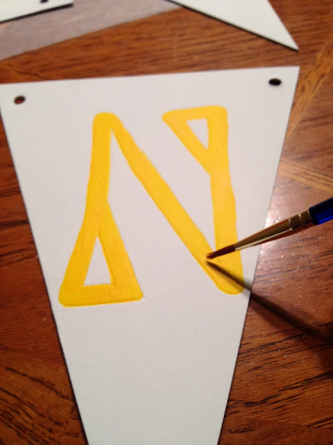 Do It Yourself Word Symbols And: Do-It-Yourself Drew: DIY Word Banners