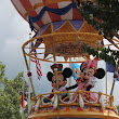 Disney Toddler Touring Plans - Just the Facts