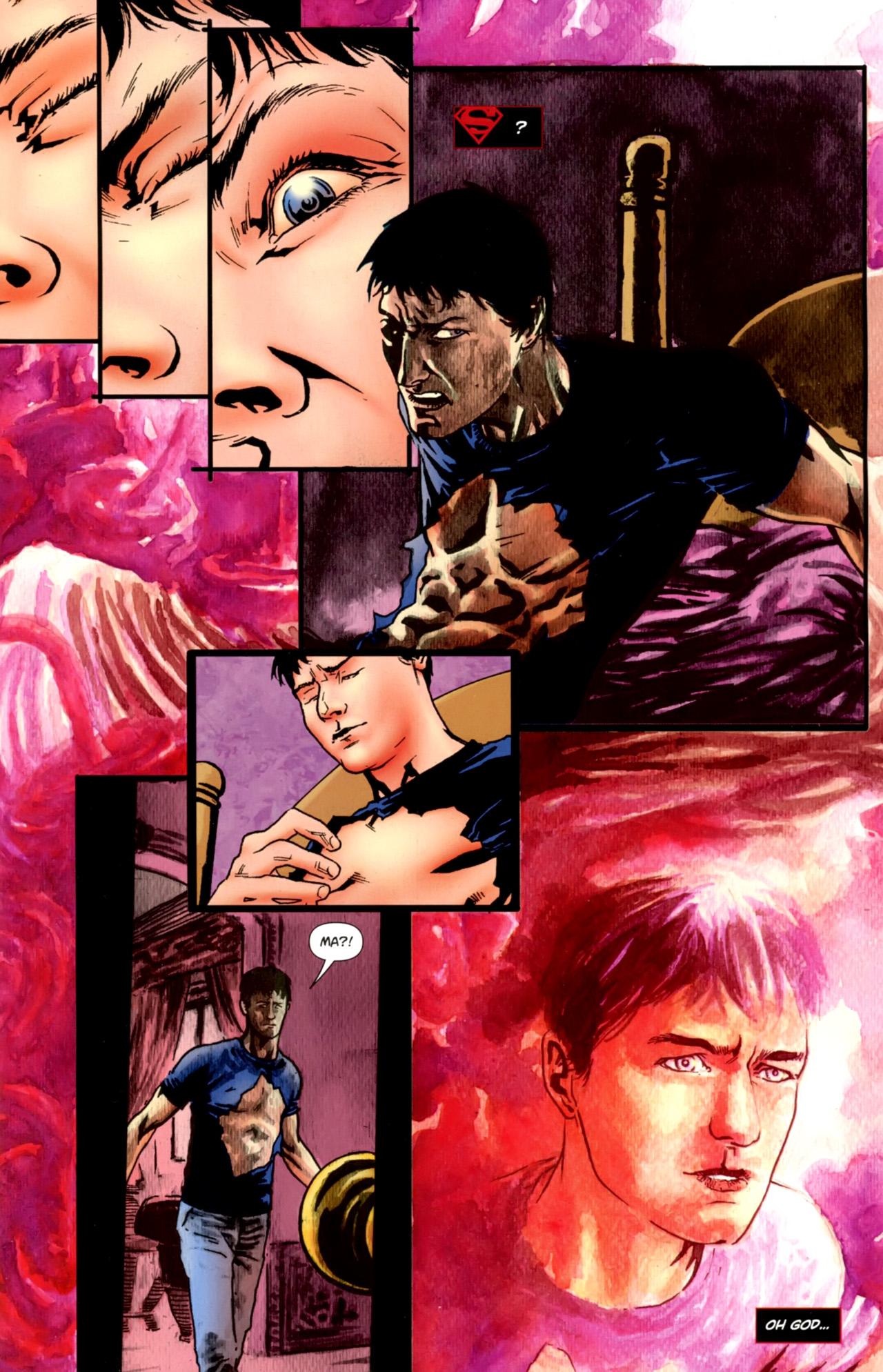 Superboy [I] Issue #7 #7 - English 3