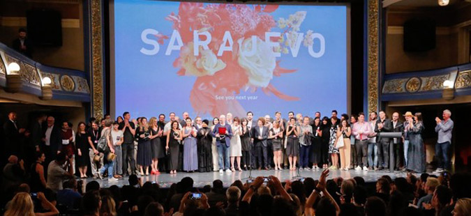 Macedonian documentary film Honeyland wins Turkish award at the Sarajevo Film Festival