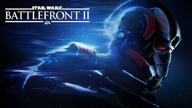 الكشف عن قائمة الإنجازات في لعبة Star Wars : Battlefront II