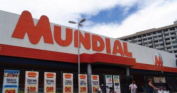 Supermercados Mundial abre 30 vagas para Auxiliar de Serviços Gerais Sem Experiência no RJ