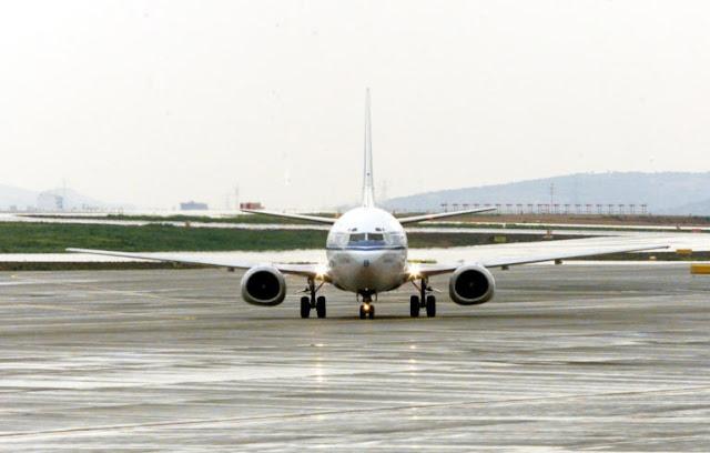Ηράκλειο: Έγινε πλουσιότερος κατά 500.000 ευρώ μέσα στο αεροπλάνο – Η απίστευτη ιστορία τύχης!