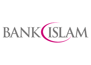 Logo Bank Islam Vector