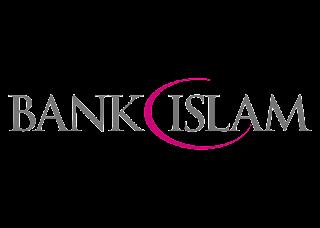 Bank Islam Logo Vector