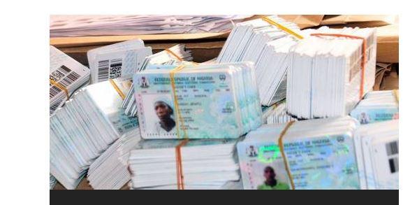 INEC PVCs