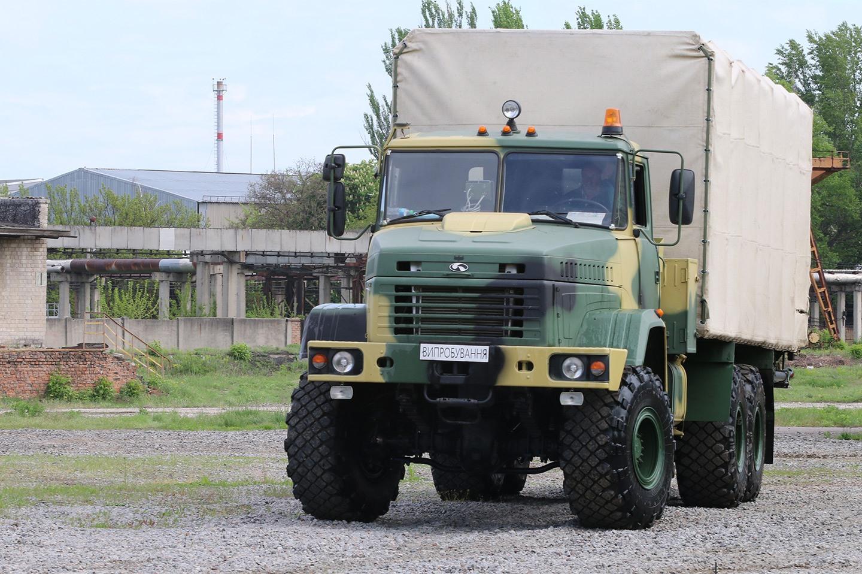 Транспортна машина ТМ-360