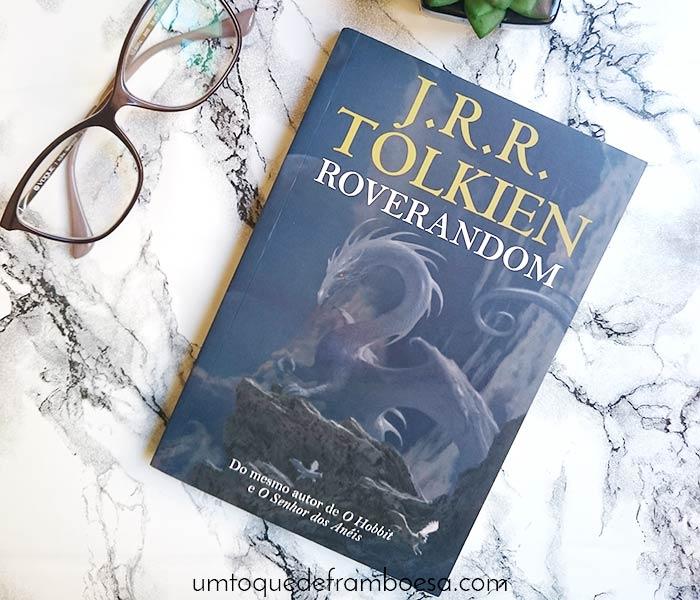 Resenha do livro Roverandom de J. R. R. Tolkien