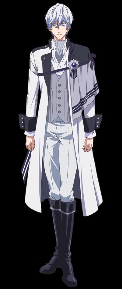 Render Kitakado Tomohisa