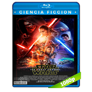 Star Wars: Episodio VII – El despertar de la Fuerza (2015) Full HD 1080p Audio Dual Latino-Ingles (Pesado)