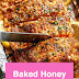 Baked Honey Garlic Salmon in Foil Recipe