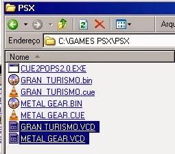 hotplug_dicas: [PS2] POPStarter, uma nova opção para