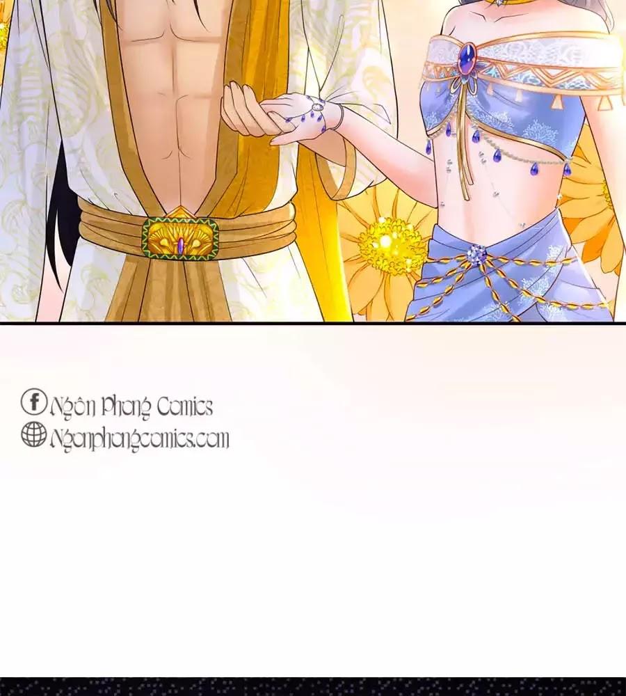 Sủng Hậu Của Vương chap 14 - Trang 21