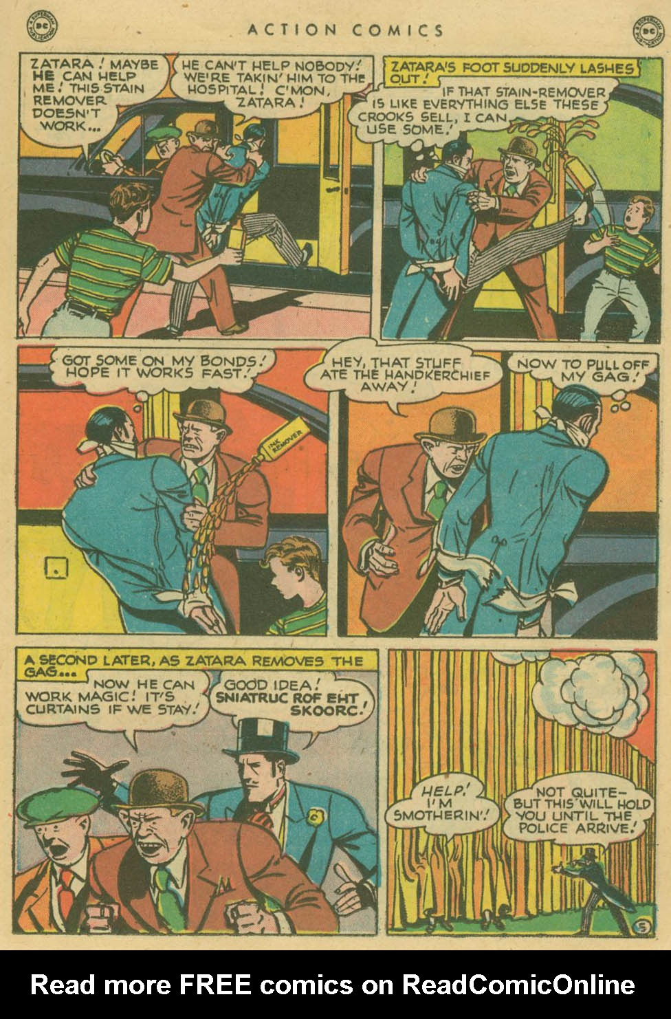 Action Comics (1938) 125 Page 31