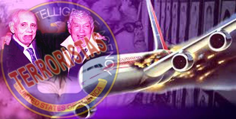 En Audio: Mucha vida a bordo de un avión: el dolor multiplicado cada 6 de octubre