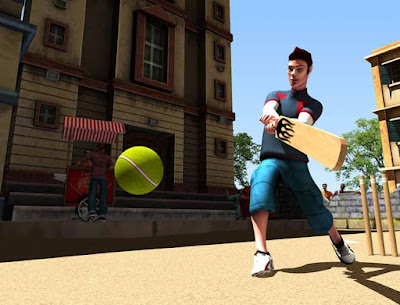 Street Cricket Champions 2 PC Game Full Version