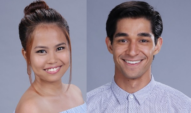 Baninay Bautista, Wil Dasovich evicted from PBB Lucky Season 7