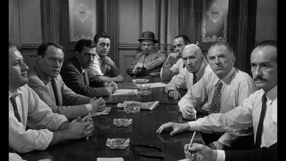 Daftar 10 Film Terbaik Era 50-an
