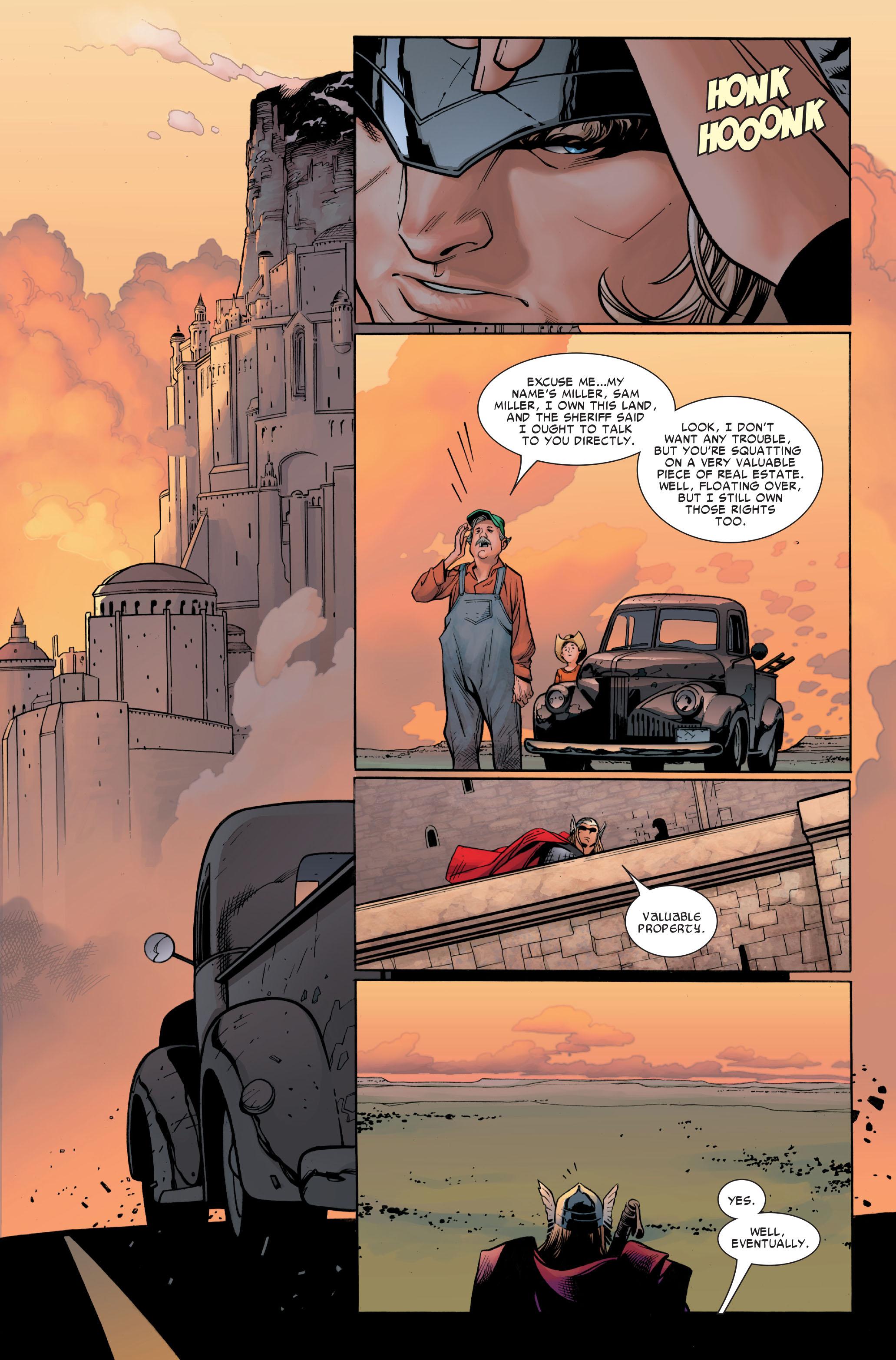 Thor (2007) Issue #2 #2 - English 19