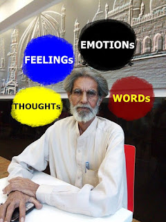 MY FEELING,MY EMOTIONS ,MY THOUGHTS AND MY WORDS -JAN17